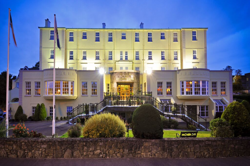 4 Star Sligo Southern Hotel & Leisure Centre